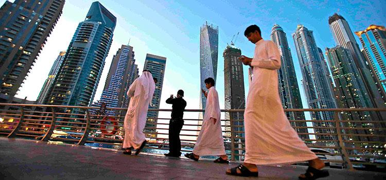 Разрешение фрилансера в Дубае