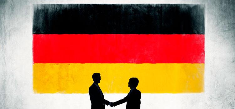 немецкий деловой этикет