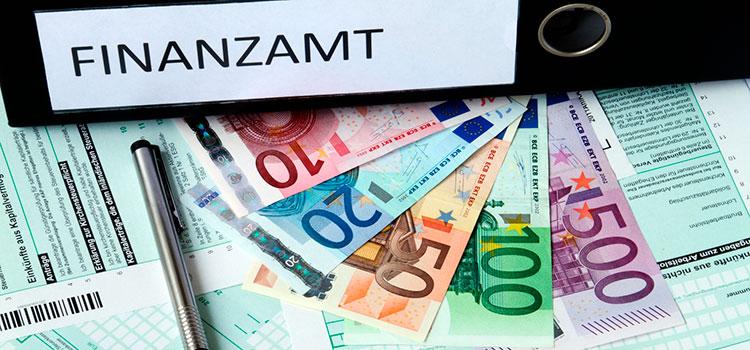 какие налоги в Германии платят фрилансеры