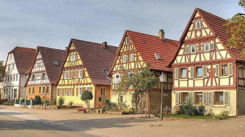 Покупка дома или квартиры в Германии после переезда на ПМЖ