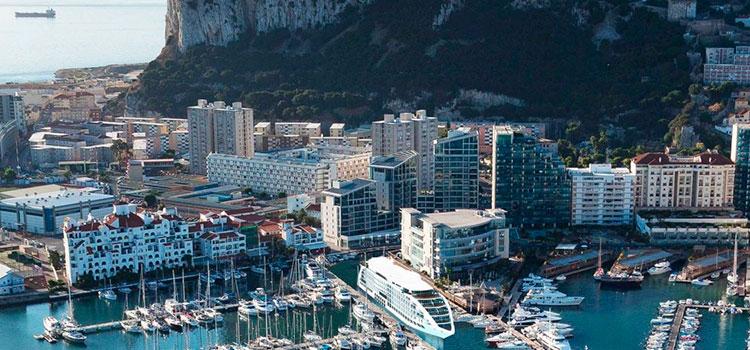Можно ли зарегистрировать компанию в Гибралтаре