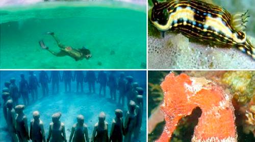 Гренада для туристов