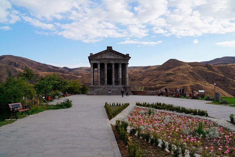 для туристов, планирующих посещение Армении