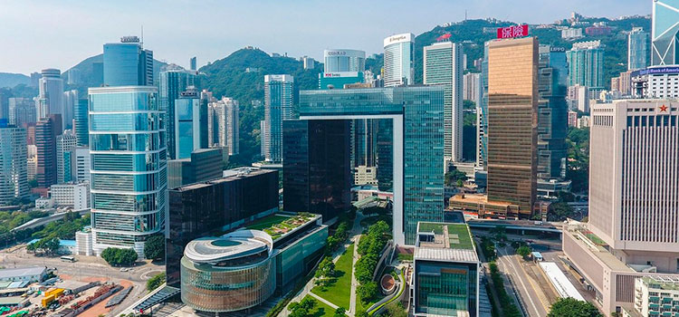 Экономика Гонконга