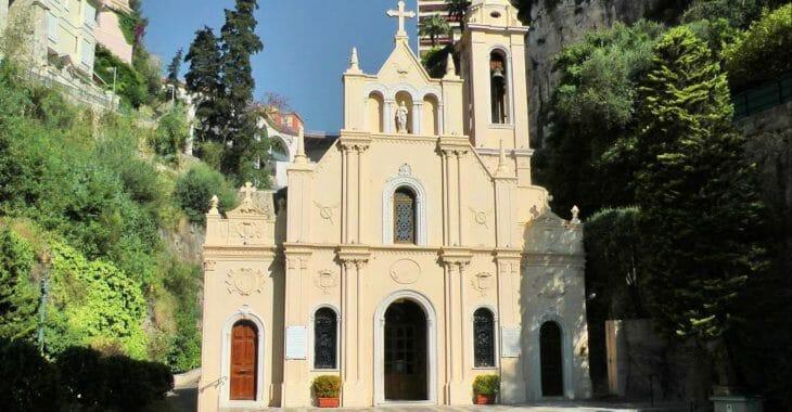интересные факты о районах Княжества Монако