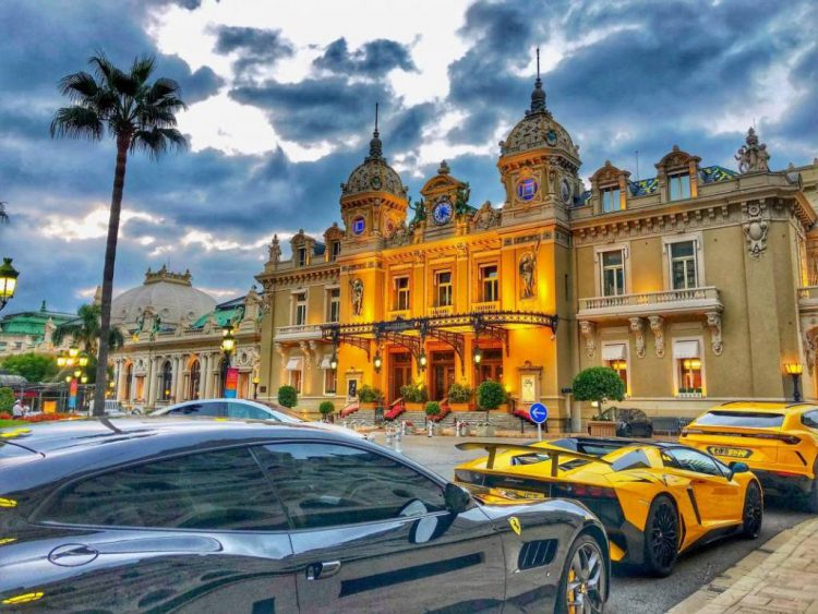 интересные факты о Монте-Карло