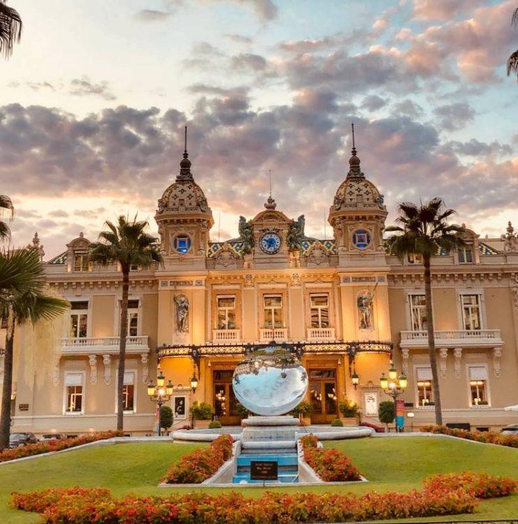 недвижимость в Монте-Карло