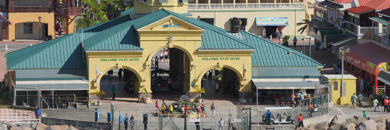 налоговый рай Невис