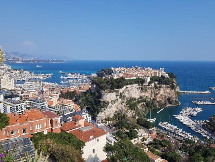 интересные факты о Монако-Виль