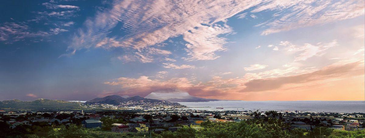 эко отдых в Невисе