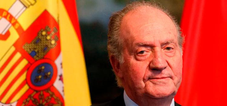 Прокуроры Швейцарии заинтересовались бывшим королем Испании 1