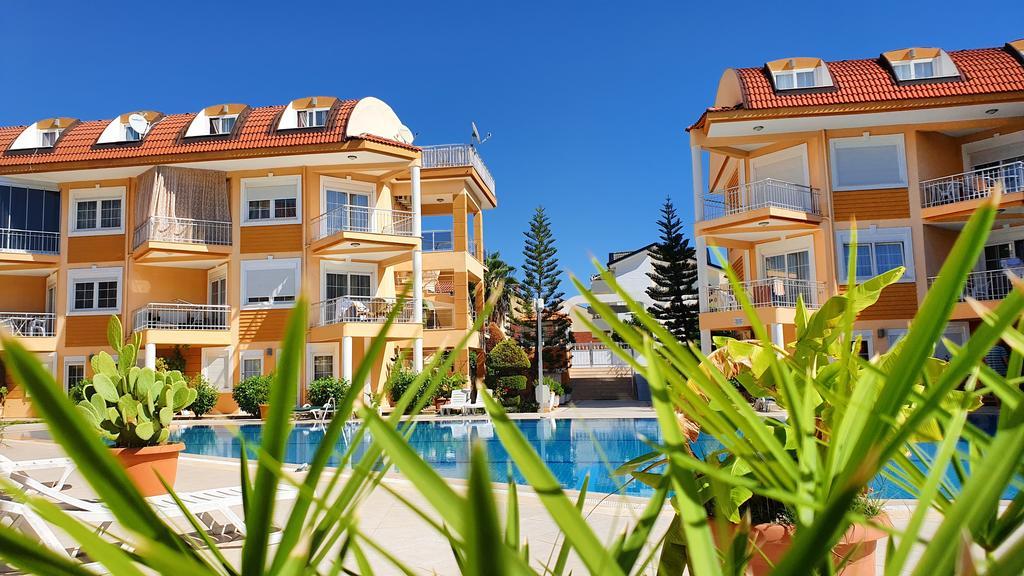 инвестировать в жилье на территории Кемера