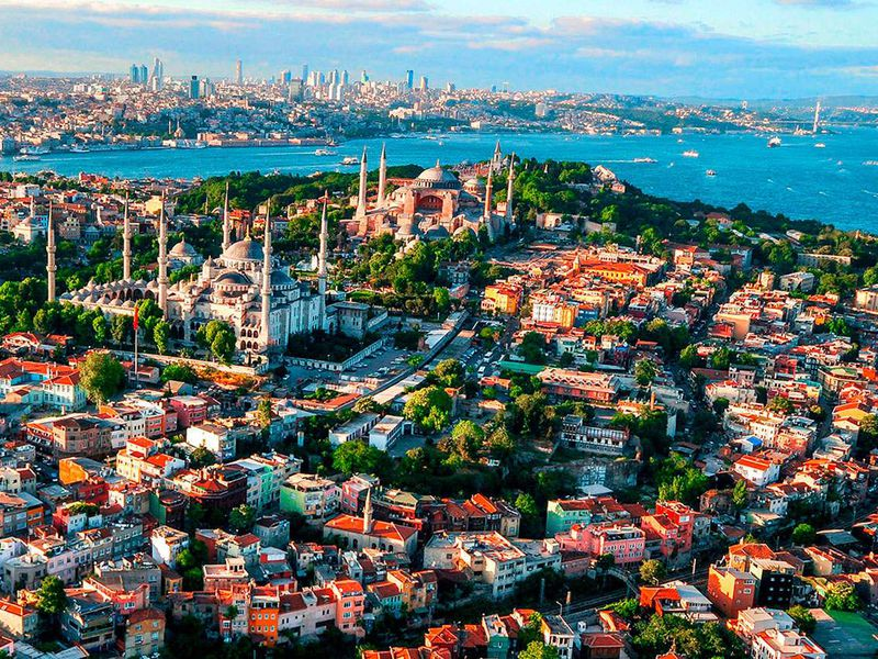 Открыть бизнес в Турции