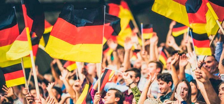 курсы в Германии при переезде на ПМЖ
