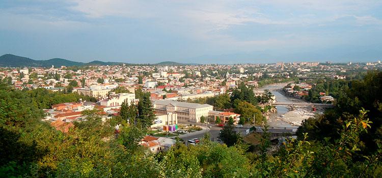 Продажа земельного участка в Кутаиси