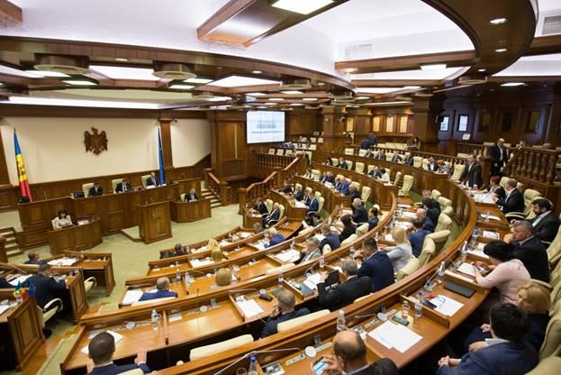инвестиции в Молдове