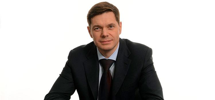 Мордашов планирует создать фонд