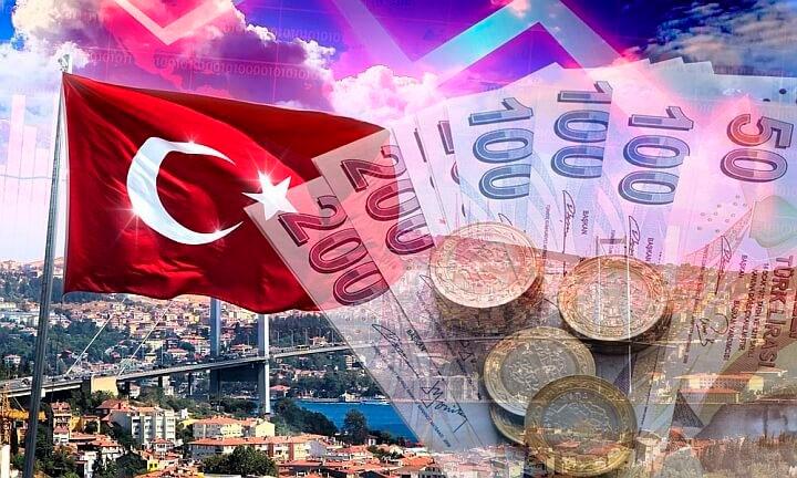 Какие налоги действуют в Турции
