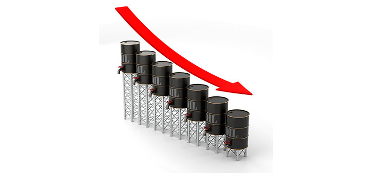время нефтяного кризиса