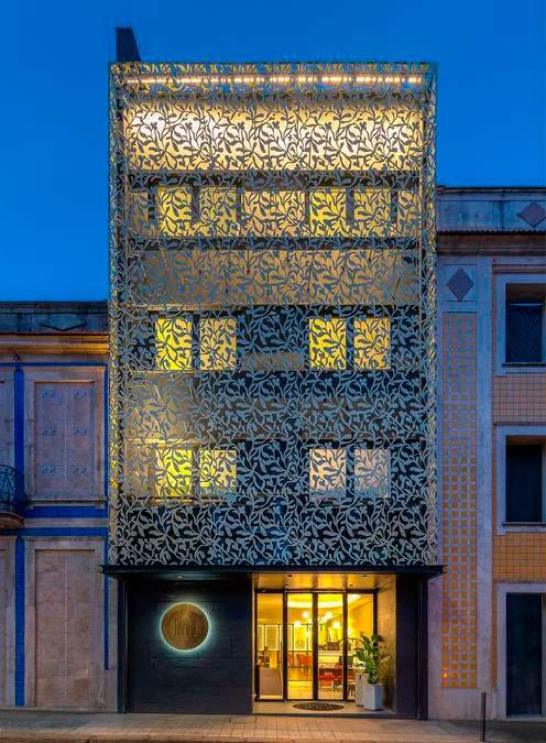 инвестирование в отель в Порто