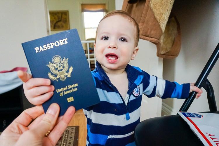 гражданство для себя и своих детей