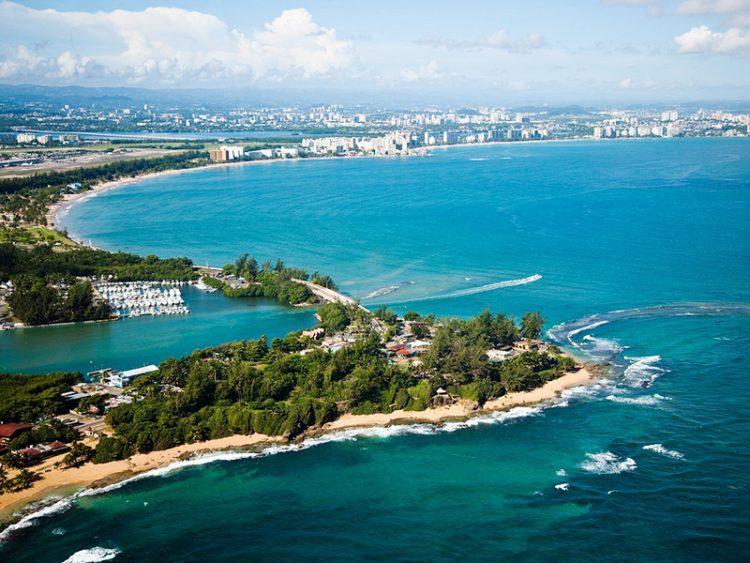 Открыть счет в банке Пуэрто-Рико