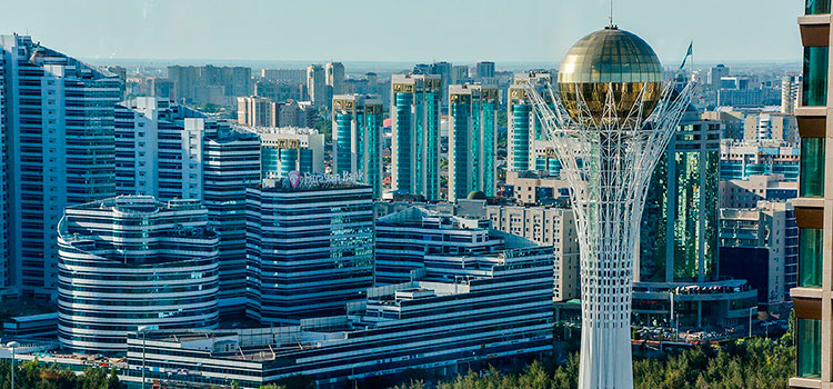 открытия банковских счетов Казахстана