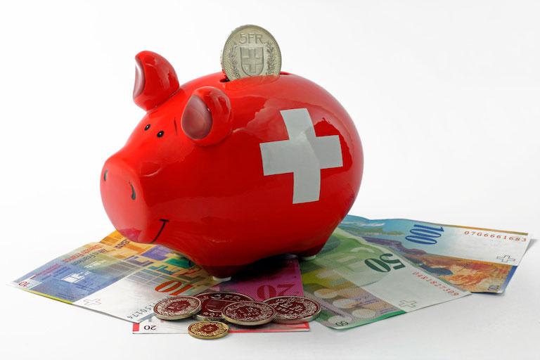 Банки В Швейцарии