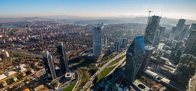 Открываем счет в банке Турции