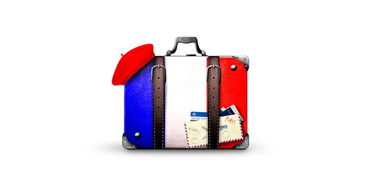 оформления французской шенгенской визы