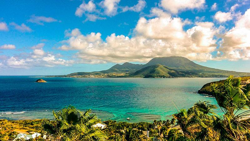 гражданство на Карибах