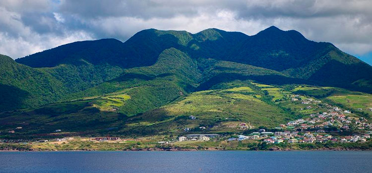 гражданство Сент Китс и Невис за инвестиции