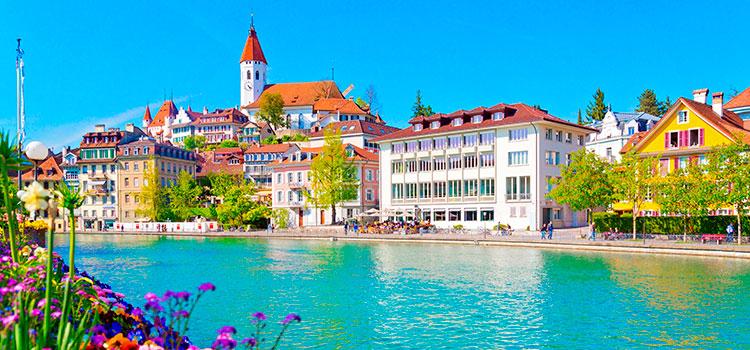 недостатки получения ВНЖ в Швейцарии