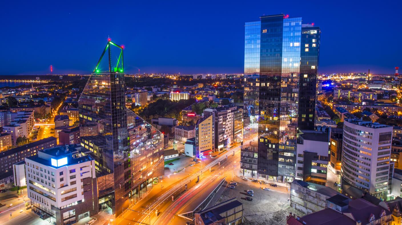 Как открыть фирмы в Эстонии