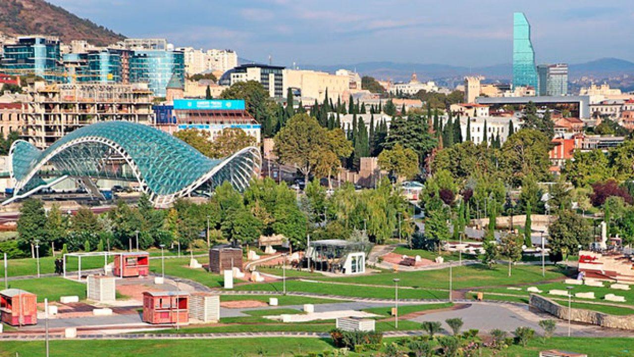 Стоимость жизни в грузии работа для русских сша