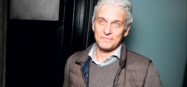 Тиньков был задержан в Лондоне