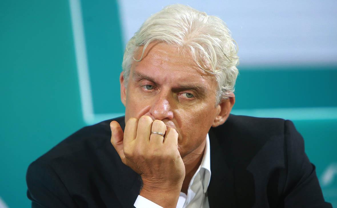 Суд обязал Олега Тинькова предоставить российский и кипрский паспорта
