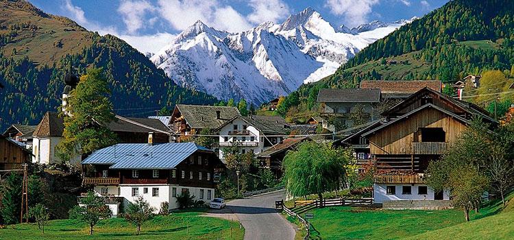 Купить отель в горнолыжном регионе Тироля на 4 звезды (Австрия) — от 6 500 000 EUR