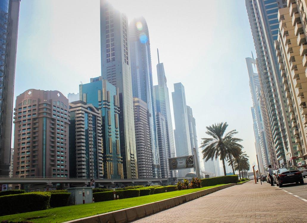 Выбираем юрисдикцию для бизнес-иммиграции. Можно ли иммиграцию в ОАЭ считать лучшим выбором? Часть 1