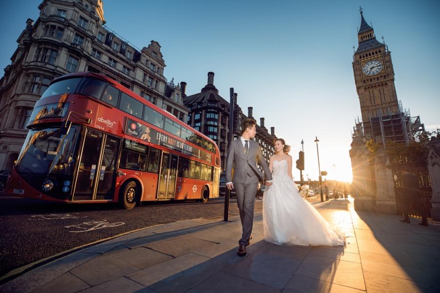 Как иммигрировать в Великобританию через заключение брака?