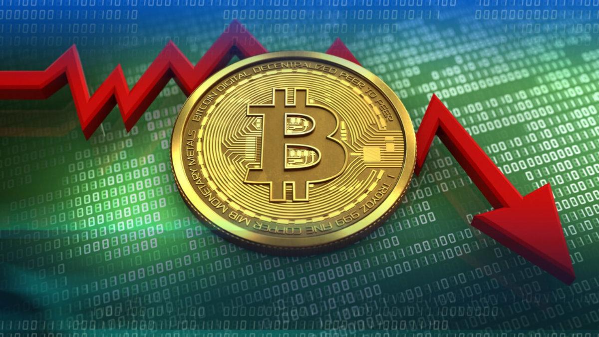 Курс биткоин, самой популярной криптовалюты