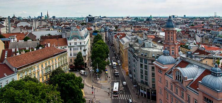 Купить доходный дом в Австрии (Вена), под реконструкцию (можно настроить этажи) — от 5 075 000 EUR