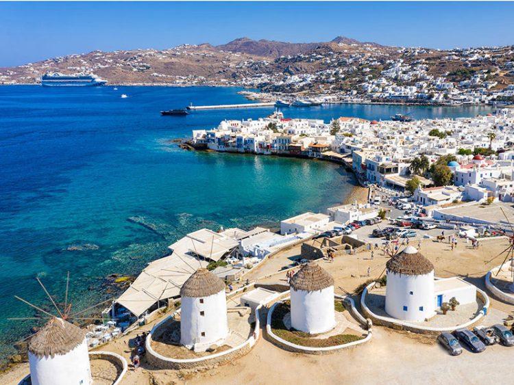недвижимость в Греции в 2020