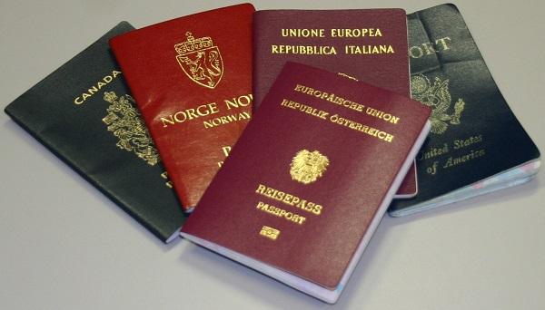 Второе гражданство: плюсы и минусы
