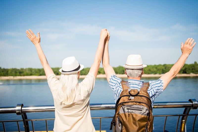 жить за границу после выхода на пенсию
