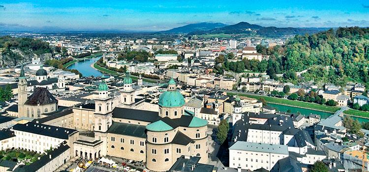 Купить оздоровительный отель на 4 звезды в пригороде Зальцбурга (Австрия)