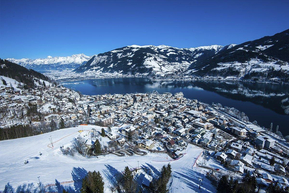 Купить отель на 4 звезды в горнолыжном регионе Цель ам Зее (Австрия) — от 2 200 000 EUR