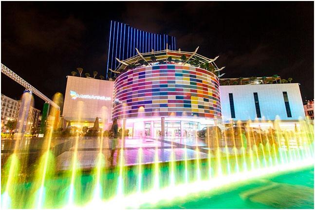Бизнес в Турции: покупка торгово-развлекательного центра в сердце Анталии – от 220 000 000 EUR