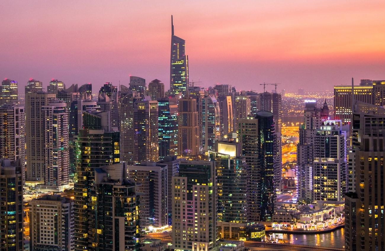 Скидки! Антикризисный пакет 2020! Удаленная регистрация компании в ОАЭ в свободной зоне «DMCC»