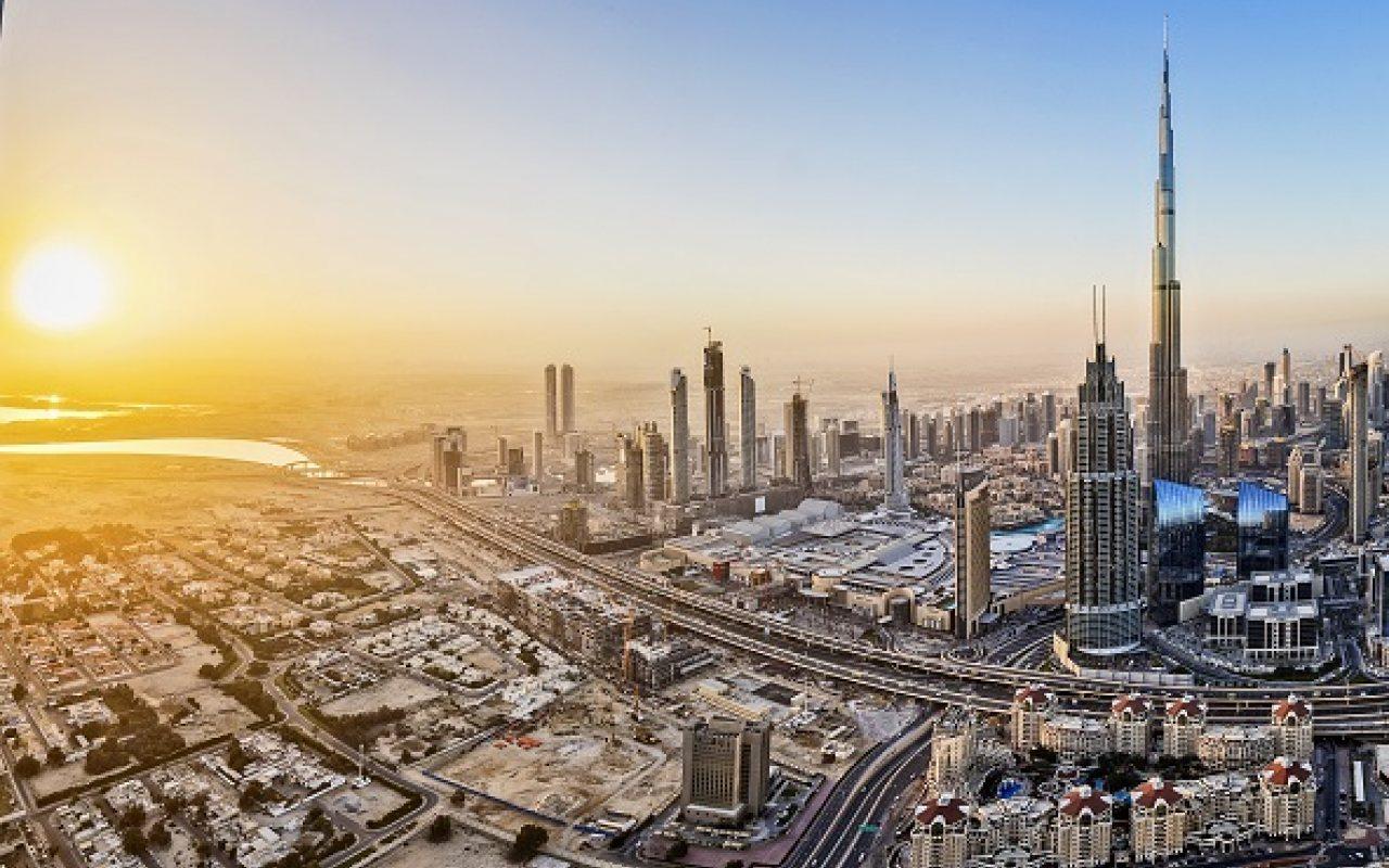 компании в Дубае в свободной зоне